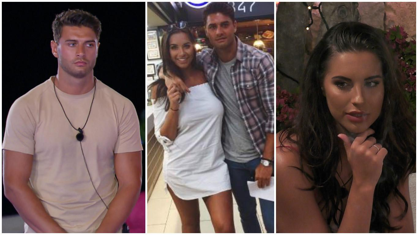 Love Island S Mike Thalassitis Reveals What Really Happened With Jess Shears Television Heat Radio