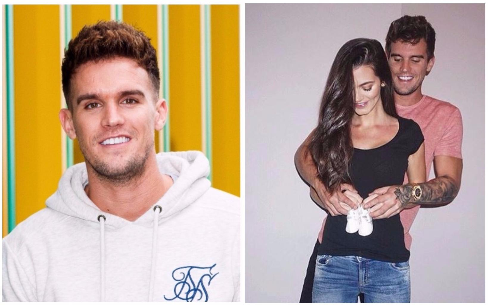 Gaz Beadle And Emma Mcvey Reveal Gender Of Their Baby Undefined
