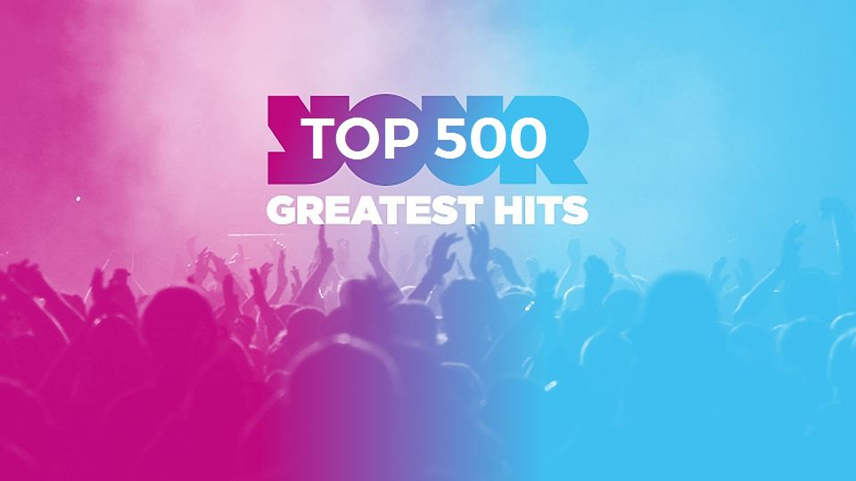 The Greatest Hits 500 Music Events Clyde 2