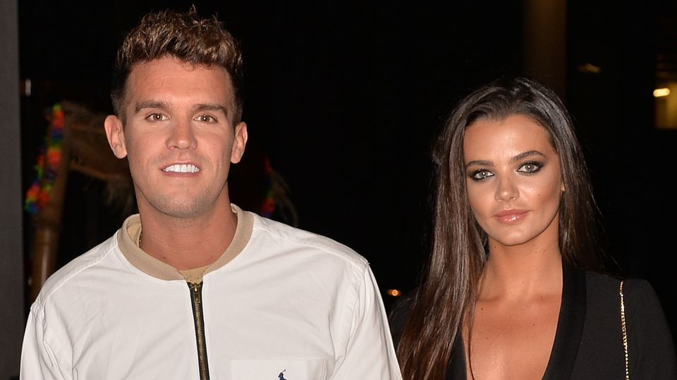 Gaz Beadle Shares Adorable Family Photo With His Newborn Son Celebrity Heat Radio