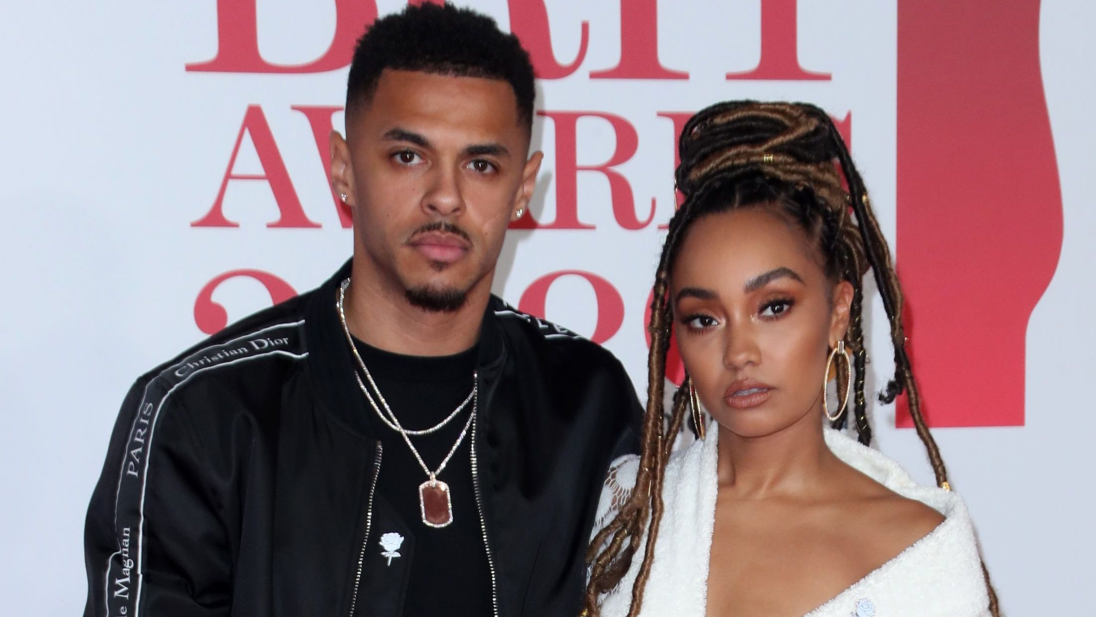 Take a look inside Leigh-Anne Pinnock's amazing home where Andre Gray proposed