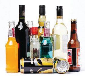 Smaller shops notice 'some changes' as a result of minimum unit pricing policy