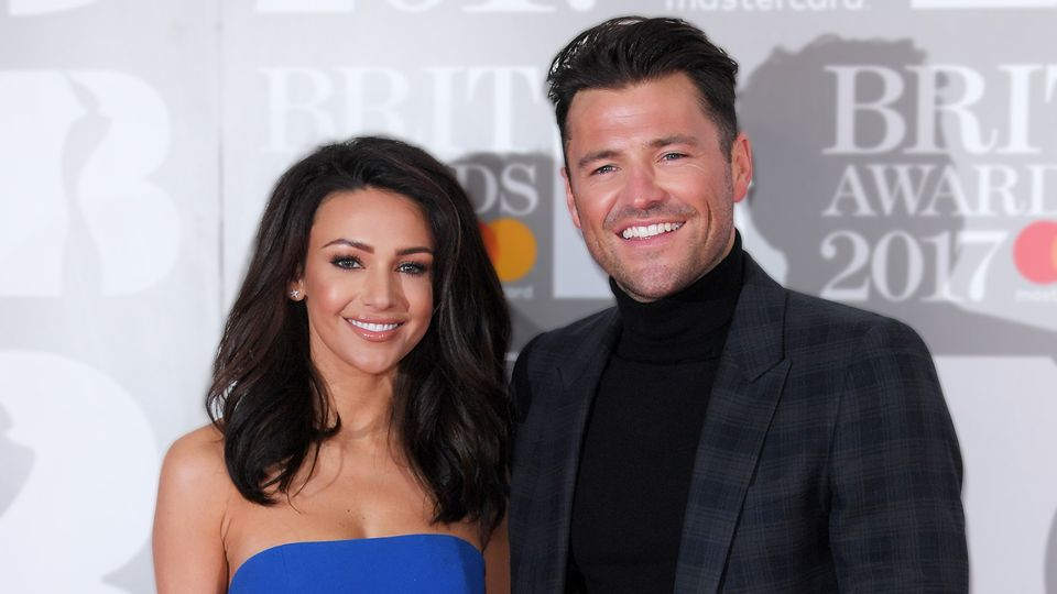 Mark Wright Reveals How He And Michelle Keegan Make Their Marriage Work
