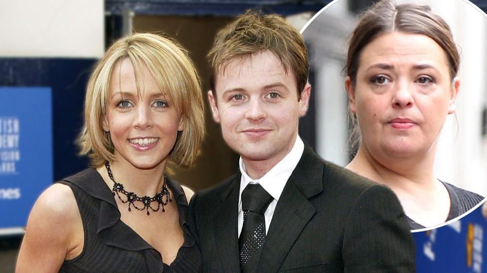 Dec Donnelly S Ex Girlfriend Clare Buckfield Supports Lisa Armstrong Amid Ant Mcpartlin New Romance