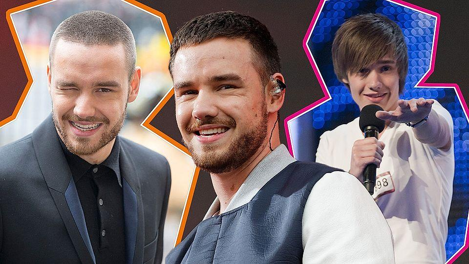 Awe Inspiring Liam Payne Who Is The One Direction Singer Dating Right Now Funny Birthday Cards Online Hendilapandamsfinfo