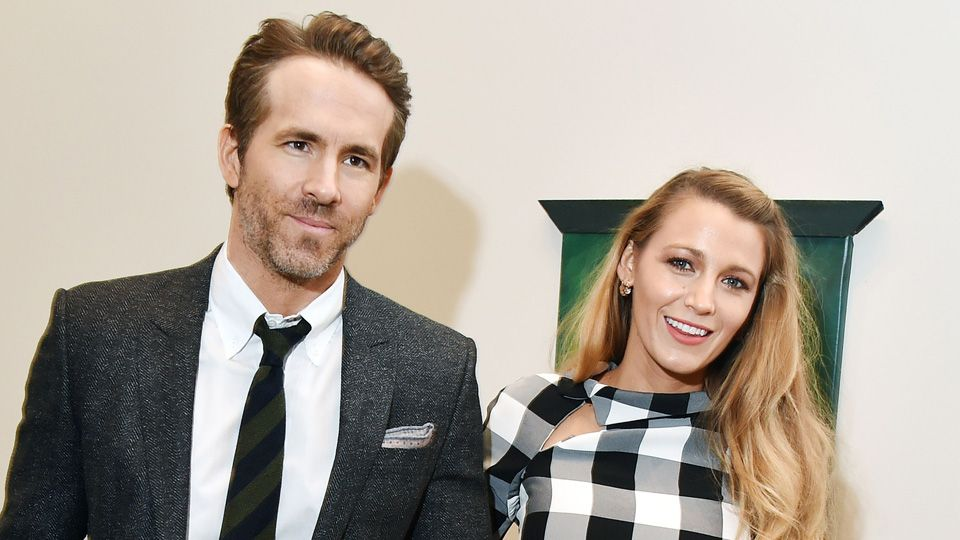Ryan Reynolds and Blake Lively lose it at Taylor Swift's gig for an adorable reason