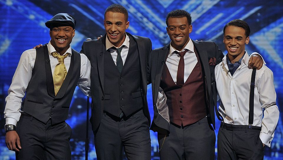 JLS star reveals he's become a dad for second time in adorable photo