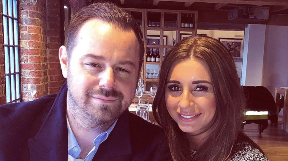 Danny Dyer has some words of advice for Dani on settling down
