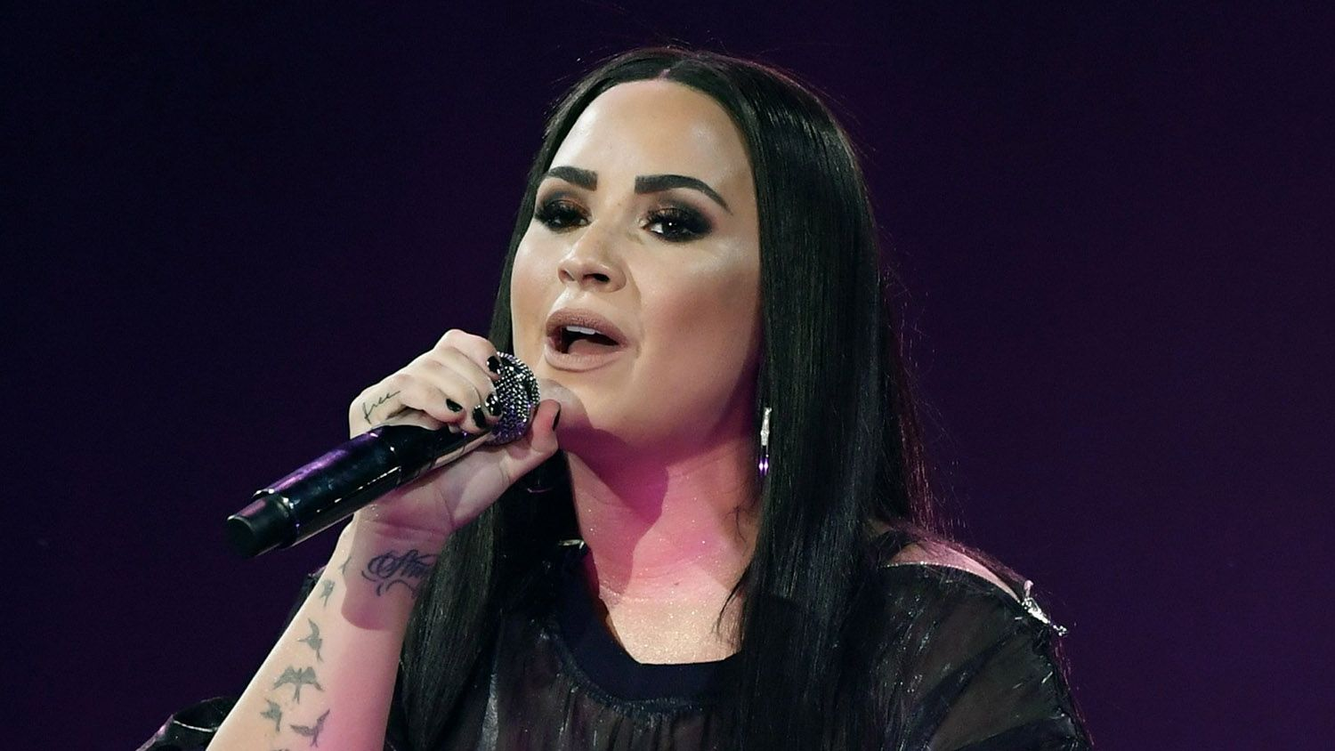 Demi Lovato releases first statement after suspected overdose