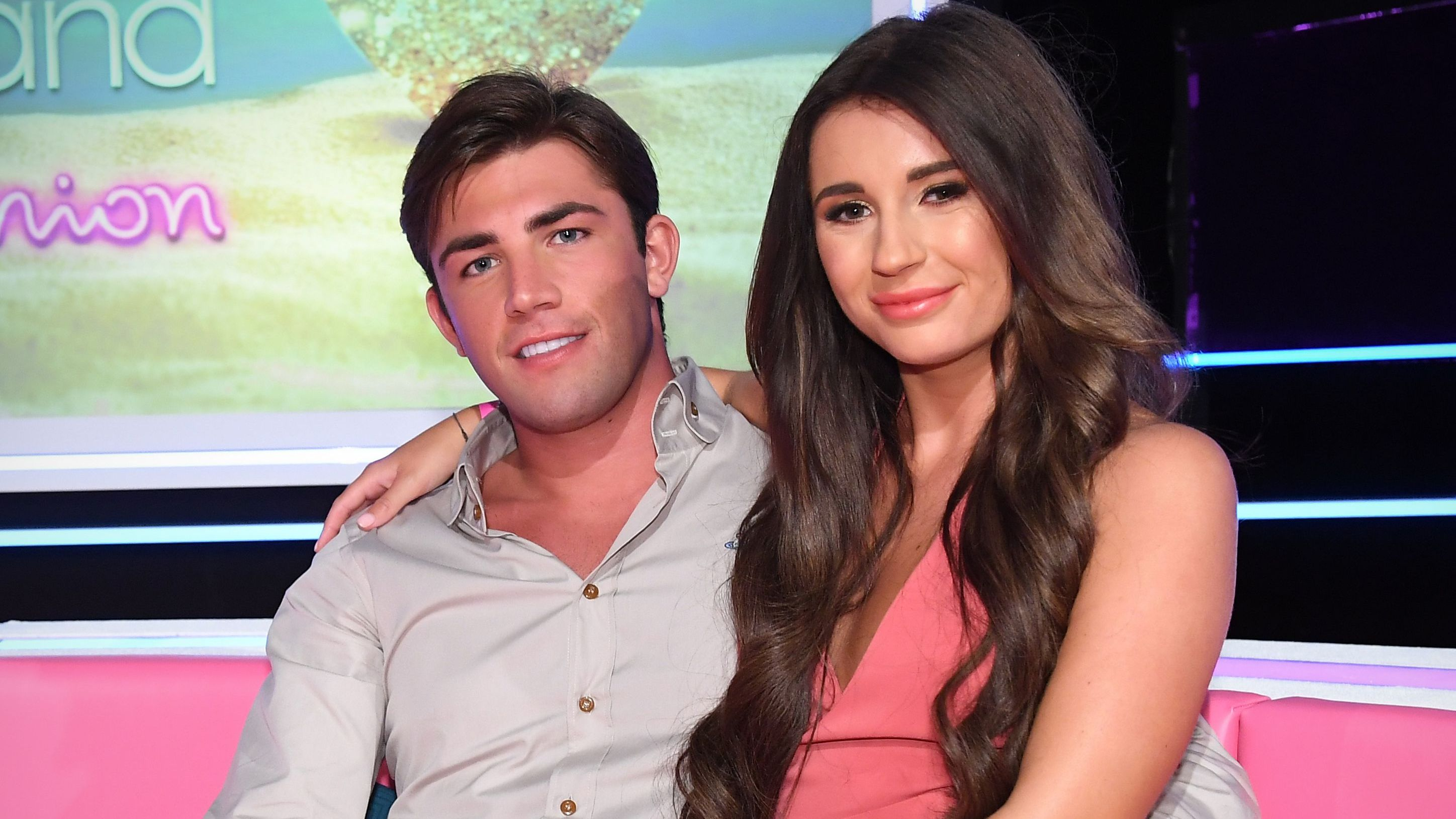 Love Island's Dani Dyer reveals REAL reason she was crying alone in her car
