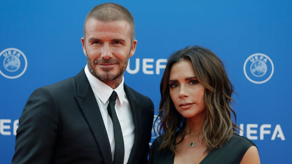 Victoria Beckham opens up about marriage breakdown rumours