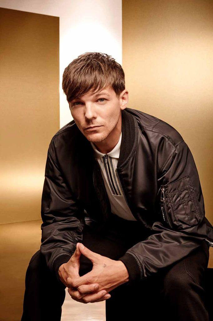 Louis Tomlinson When Is The One Direction Singer On Tour