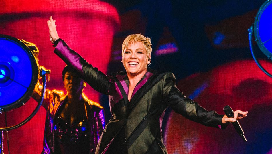 POSTPONED - P!NK Announces 2019 North American dates for