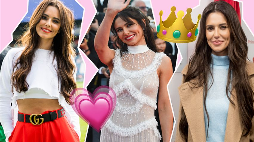 Cheryl: Everything you need to know about the TV judge