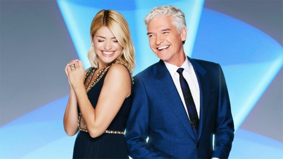Dancing On Ice 2020 Celebrity Line Up Rumours