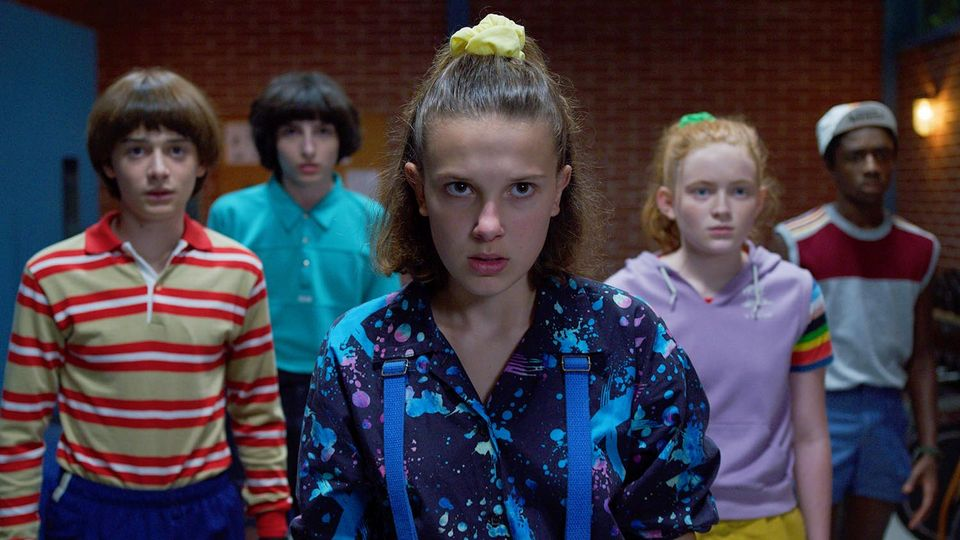 Stranger Things Is There Going To Be A Fourth Series