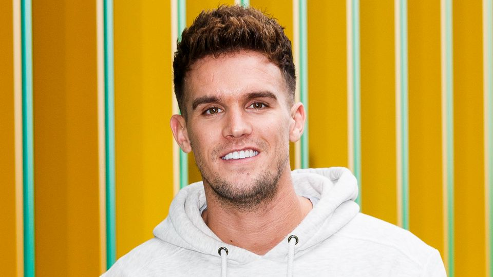 Gaz Beadle And Girlfriend Emma Mcvey Welcome Second Baby