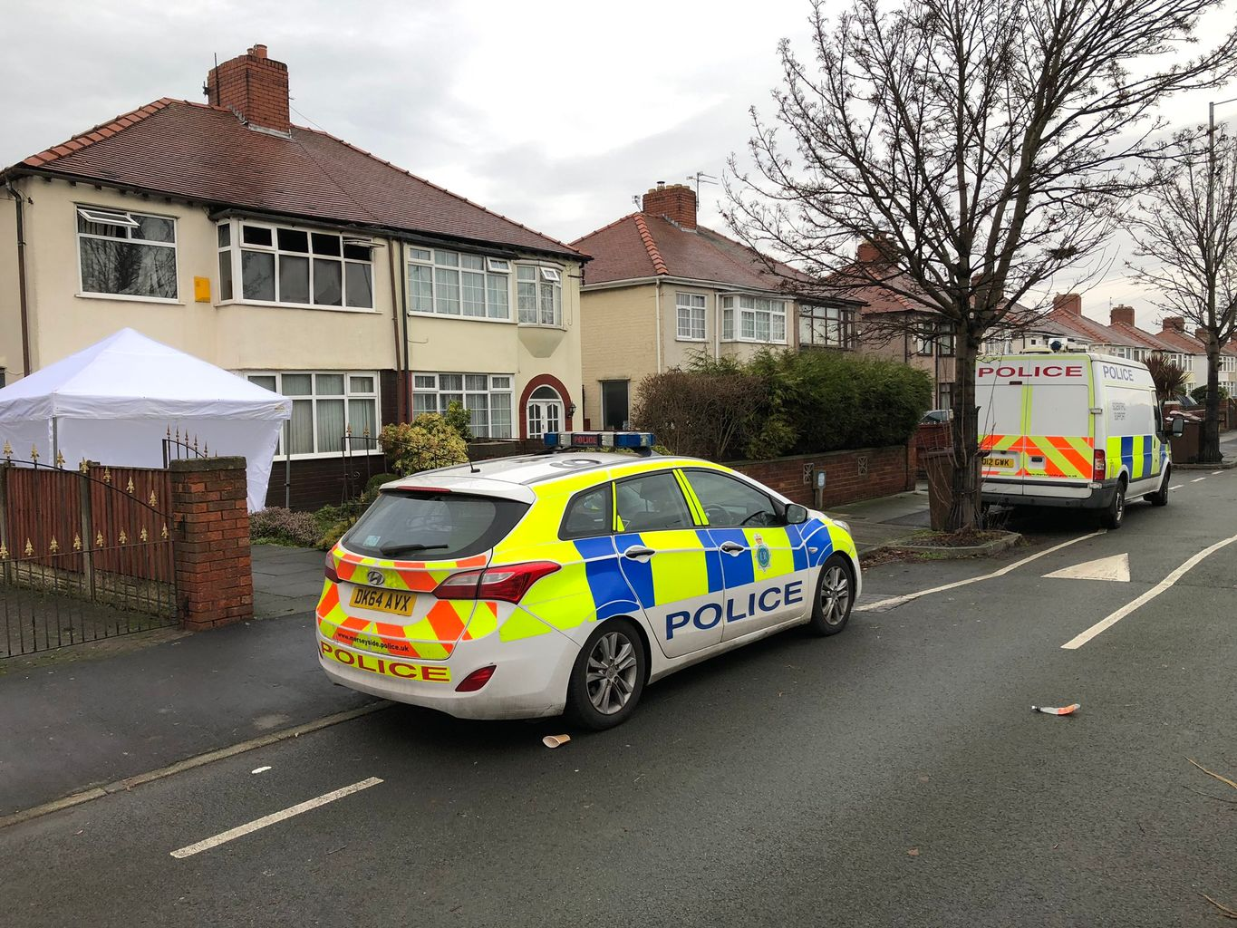 Fatal Litherland fire could have been caused by cigarette