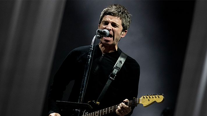 Noel Gallagher: From Oasis to the High Flying Birds