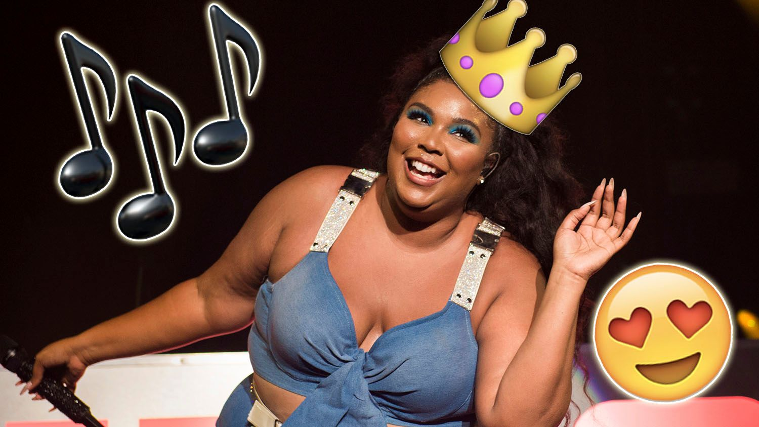 Lizzo: A celebration of an absolutely iconic career so far 👑