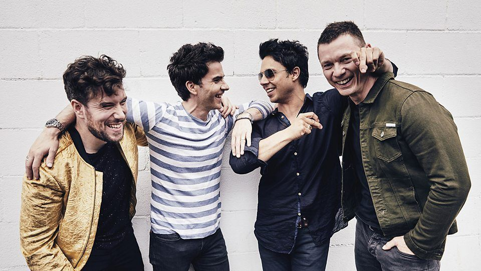 Win Stereophonics Tickets