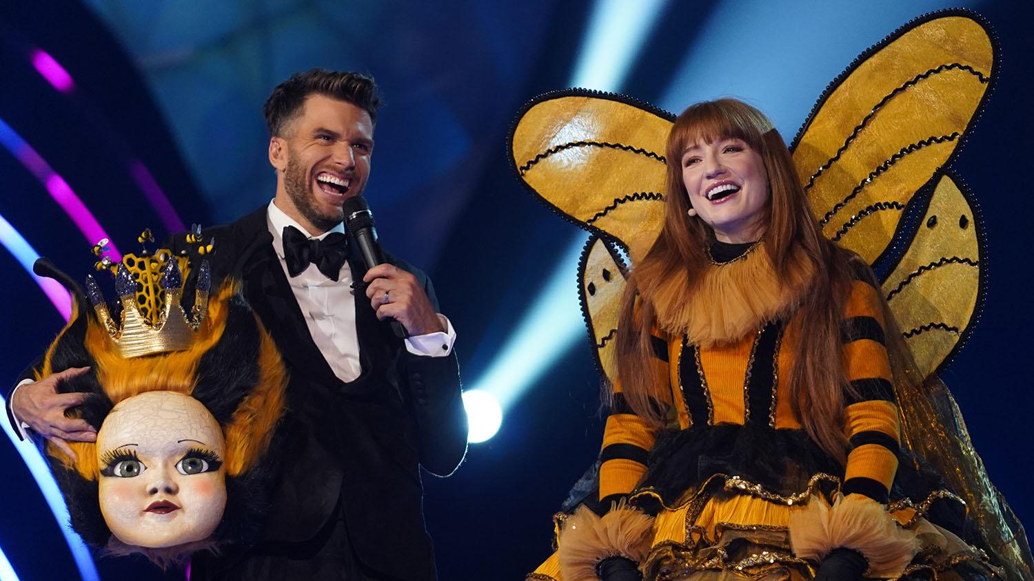 The Masked Singer UK All The Clues So Far Ahead Of The Final