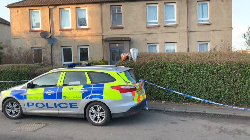 Man arrested in connection with assault at home of pensioner who later died