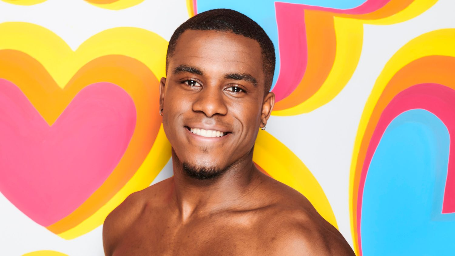 Love Island fans resurface adorable video of Luke T supporting his mum on The X Factor