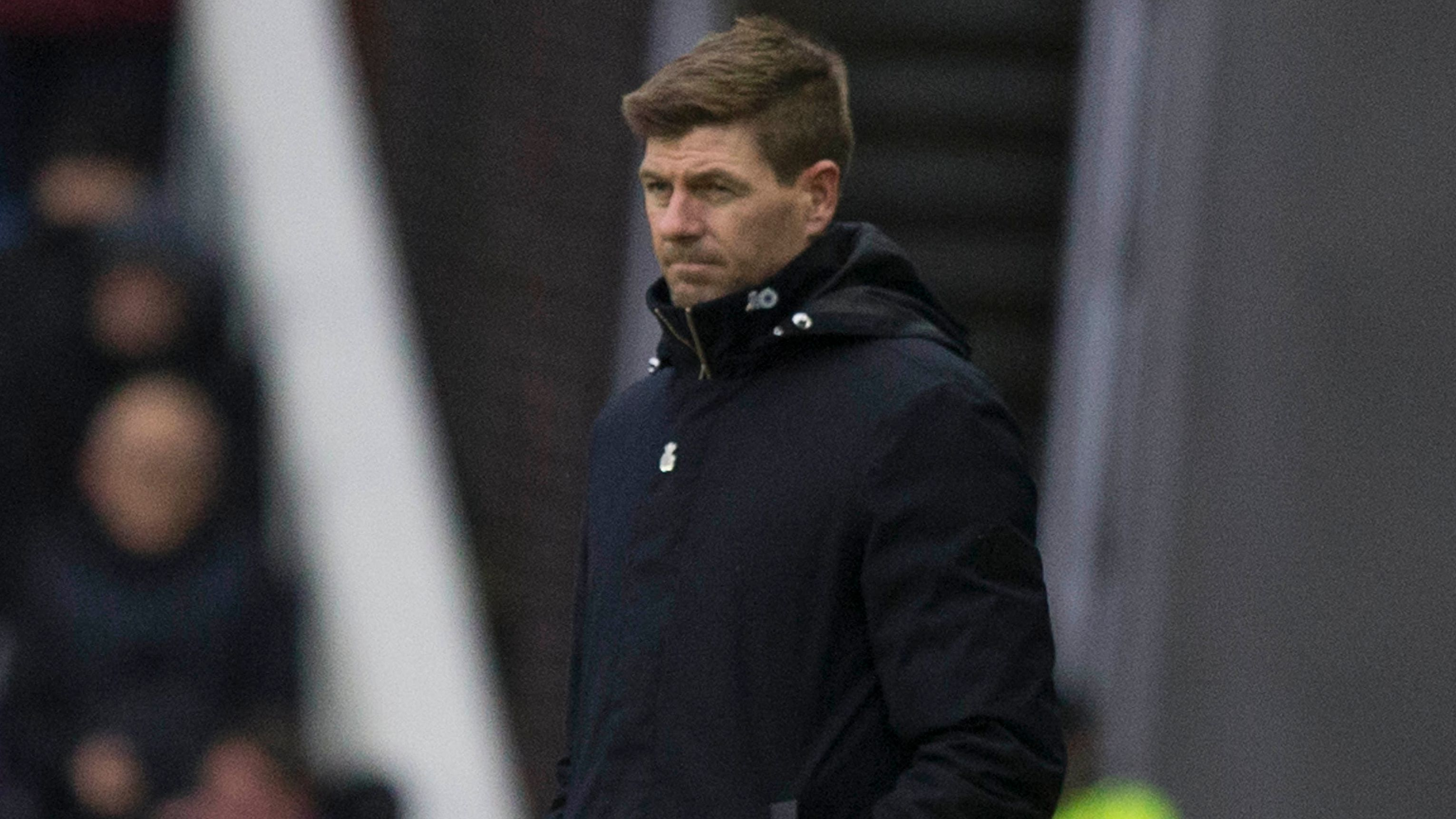 Gerrard readies his players for first VAR experience