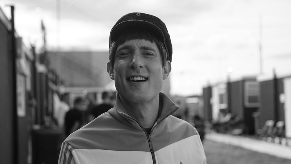 We'll be playing Gerry Cinnamon's new song 'Where We're Going' on Clyde 1