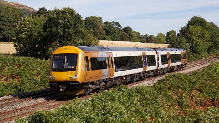 West Midlands PCC holds public hearing over 'unsafe' train services