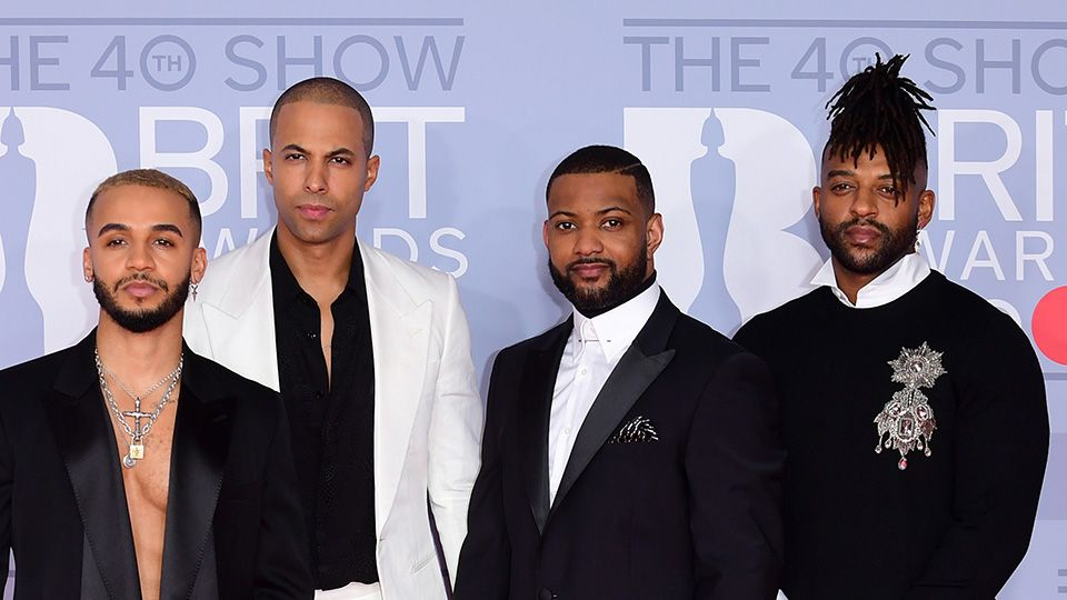 JLS confirm reschedule of 'Beat Again 2020' tour