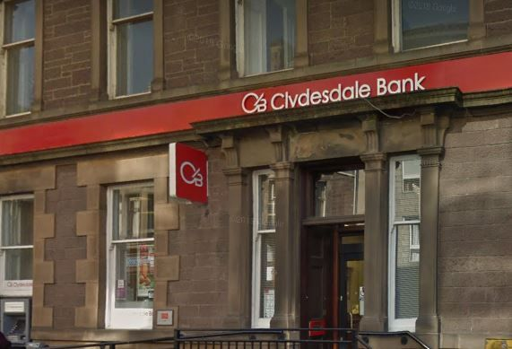 Perthshire town set to lose yet another bank