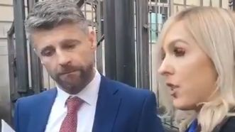 Motherwell manager Stephen Robinson found not guilty of assaulting partner
