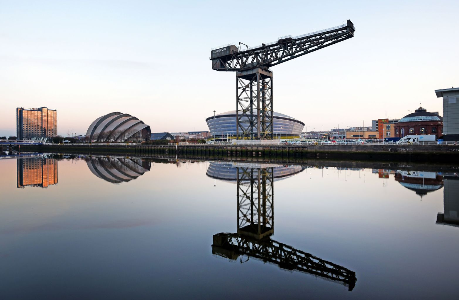 Glasgow to host Scotland's first ever Autism show