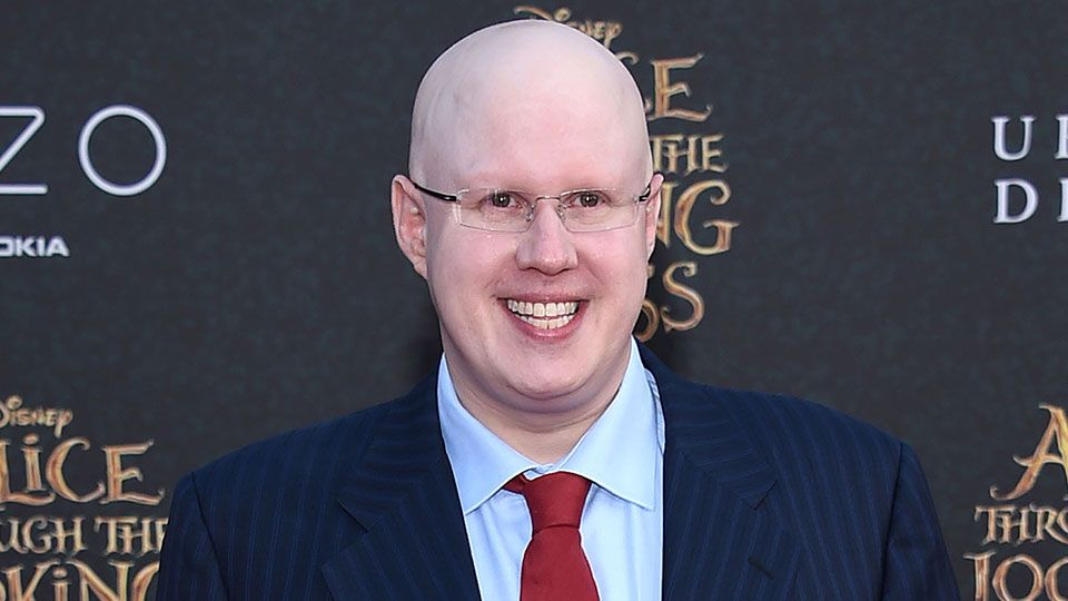 Matt Lucas wants to make sure everyone on the NHS frontline has a hot meal a day