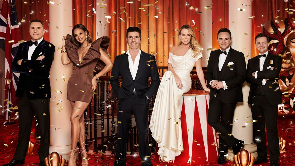Britain S Got Talent Everything You Need To Know About The Talent Show