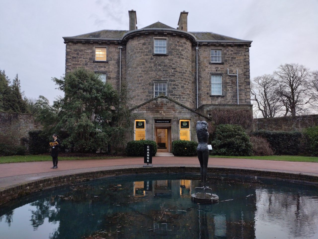 Inverleith House to highlight climate crisis