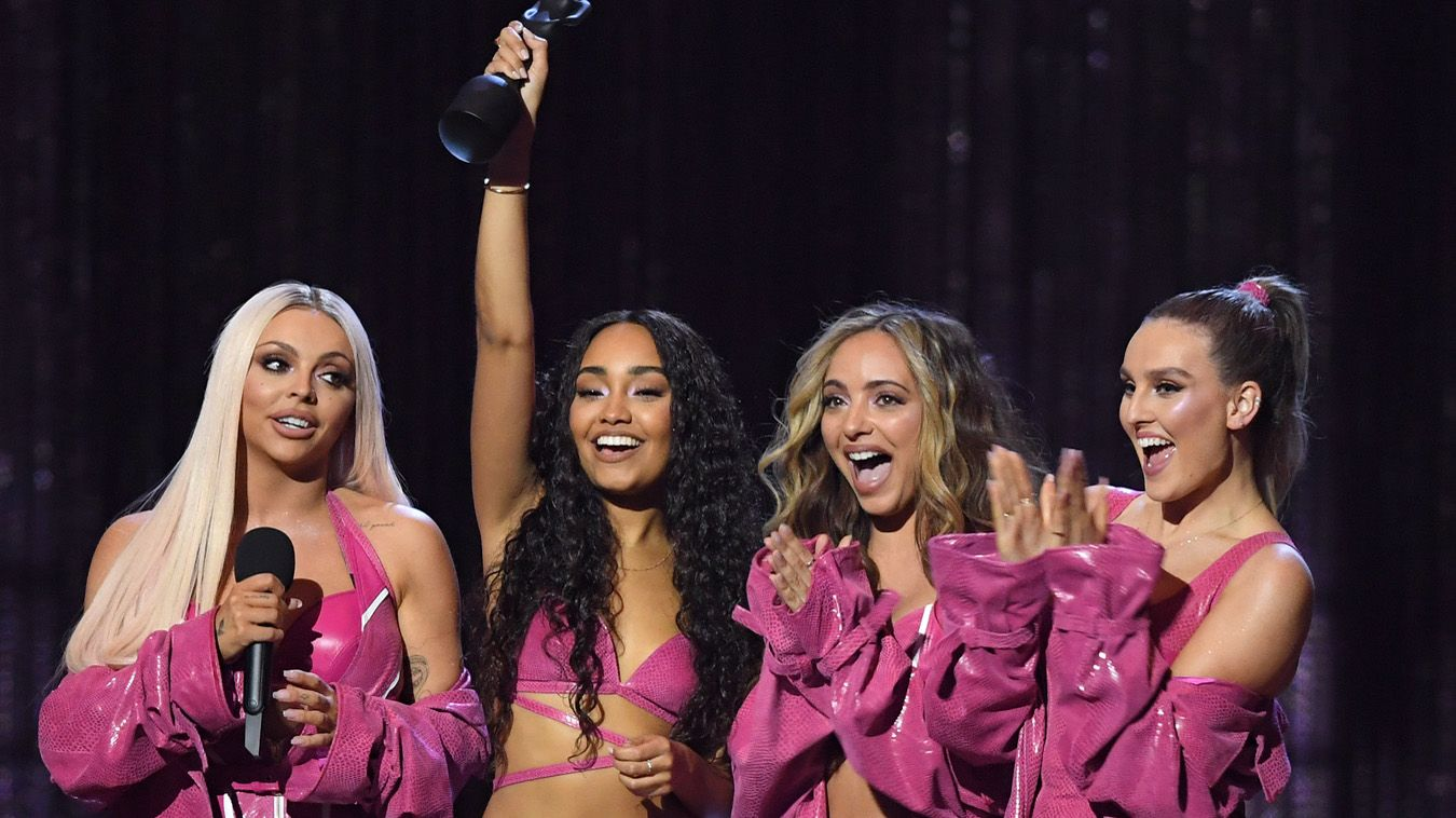 Take our ultimate Little Mix quiz