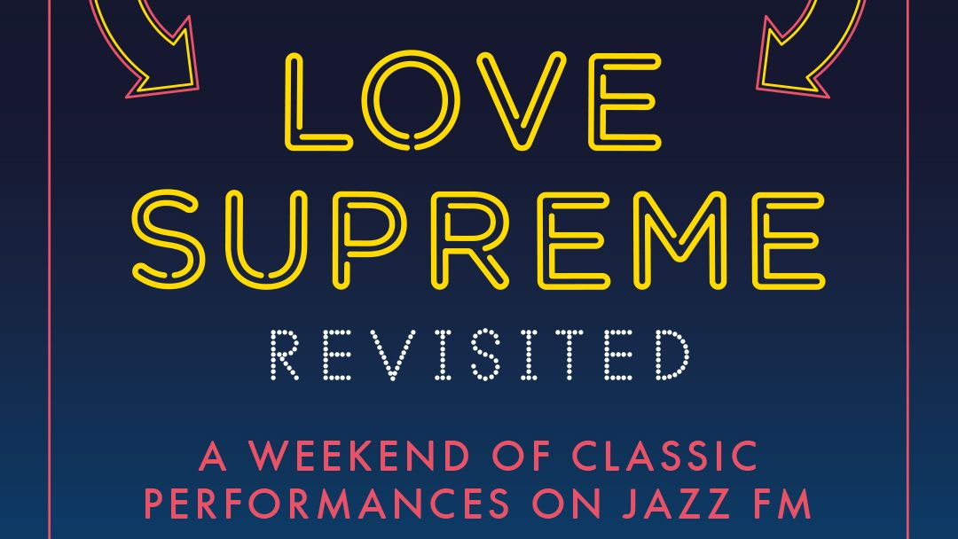 WIN prizes for Love Supreme 2021