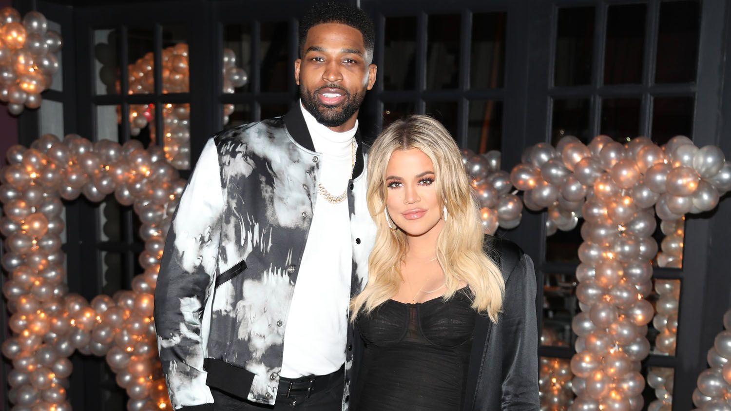 Fans think Khloe Kardashian is ENGAGED to Tristan Thompson after latest snap 💍