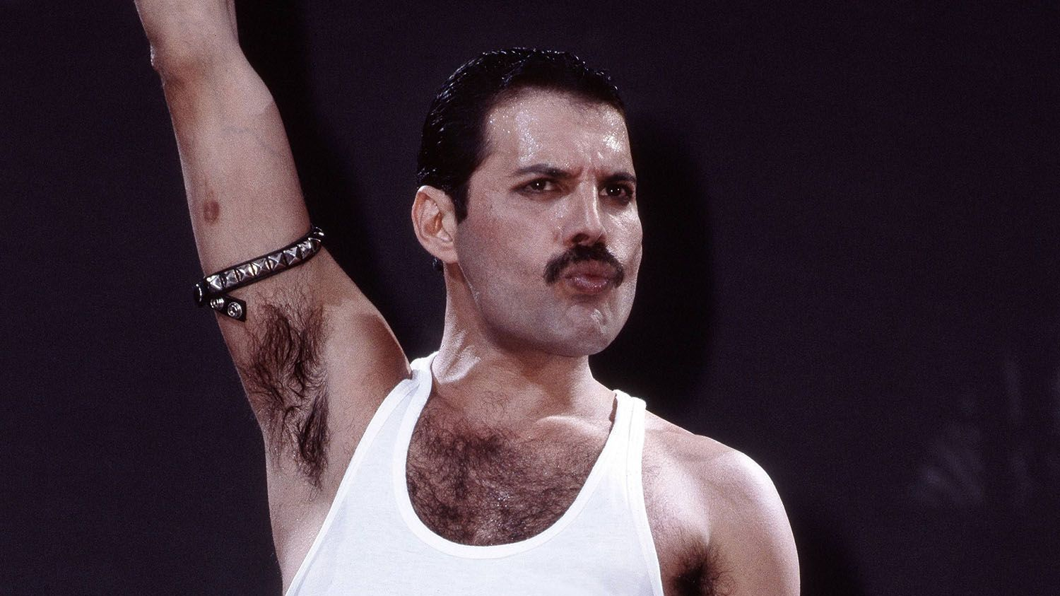 Freddie Mercury: 20 fascinating facts and more about the ...