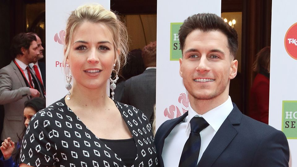 Gemma Atkinson reveals why she'd like to WAIT to get married to Gorka Marquez