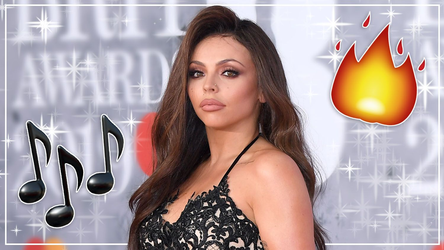 Jesy Nelson: Get to know the Little Mix star 💕