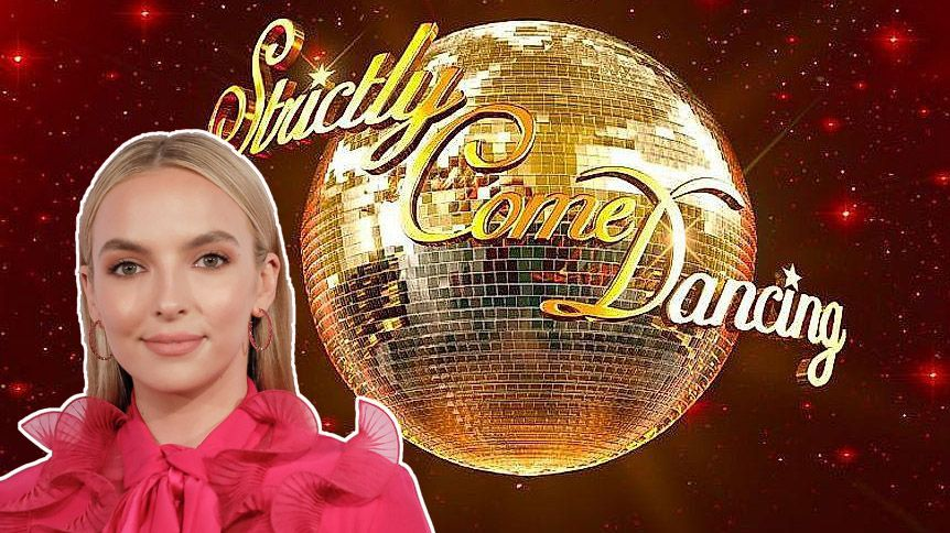 Jodie Comer tipped for this year's Strictly Come Dancing