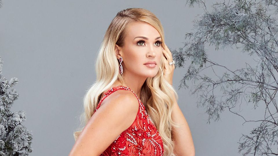Carrie Underwood set to release a Christmas album 'My Gift'