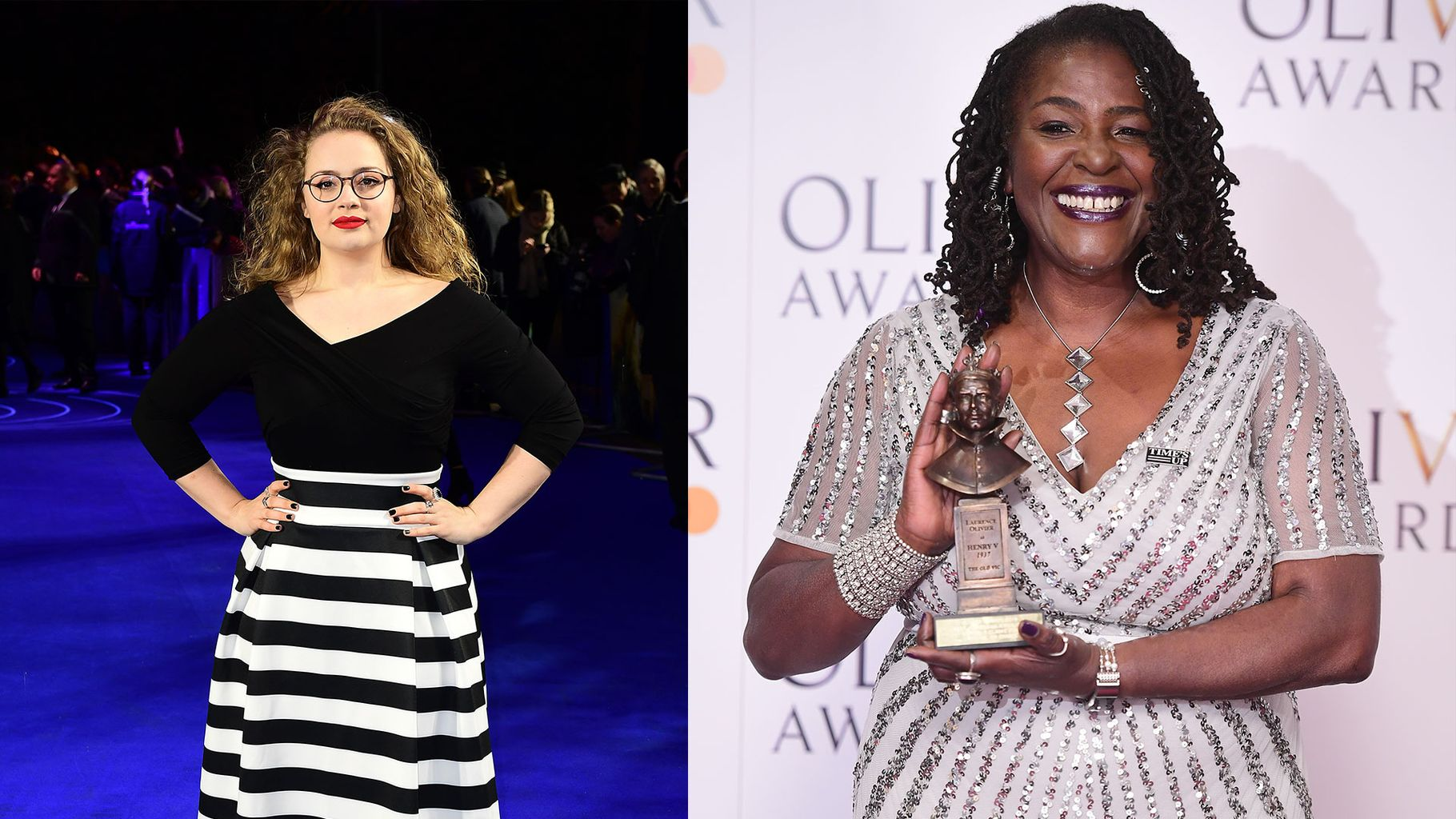 Carrie Hope Fletcher, Sharon D Clarke, Kerry Ellis and more join 'Tonight at the London Coliseum' line up