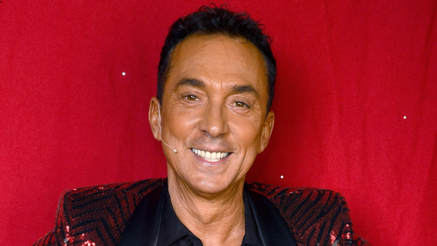 Strictly's Bruno Tonioli debuts new look as he embraces grey hair