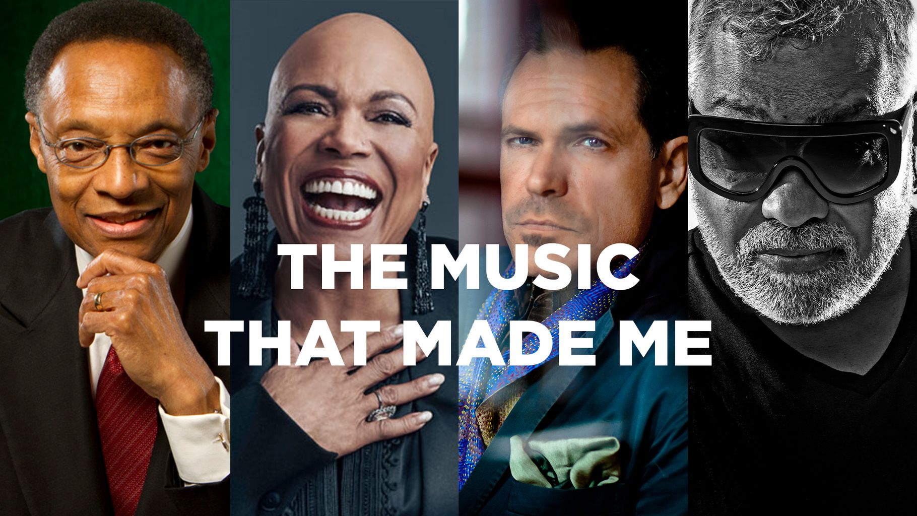 Presenting: The Music That Made Me
