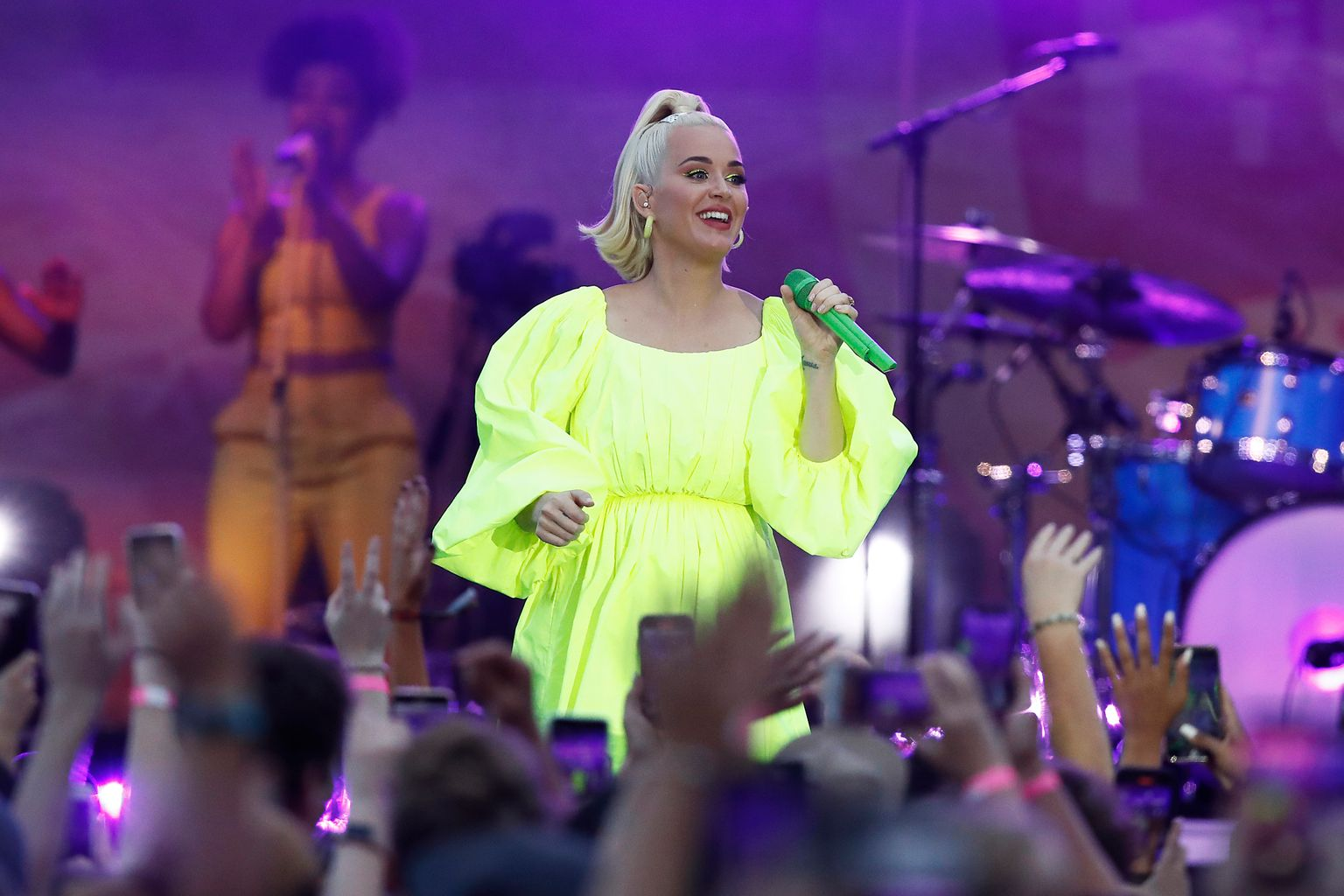 12 of Katy Perry's biggest collaborations so far